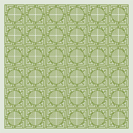 greenness: green backround