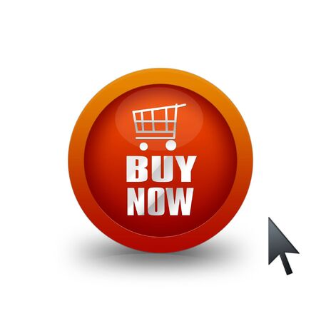 icon buy now Stock Photo - 7984919