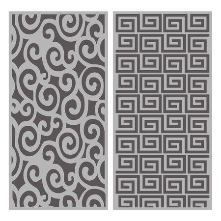 backround: chinese pattern