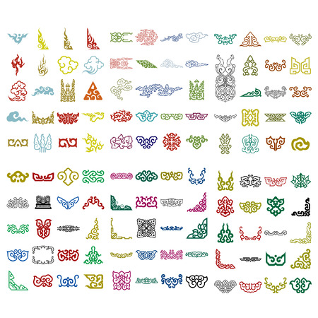 balck: pattern
