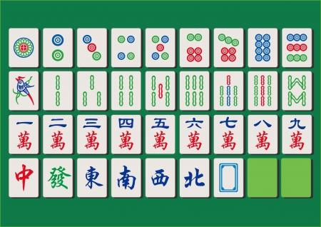 mahjong: mahjong games