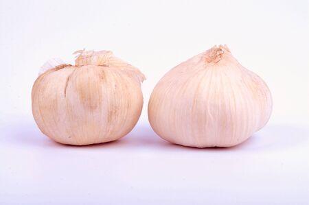 asian flavors: Garlic