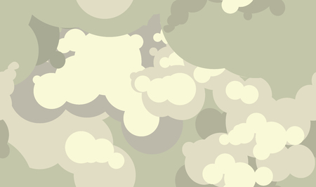 vapor: Vector cloud smoke pattern. Electronic cigarettes vape vapor vaporizers. Illustration