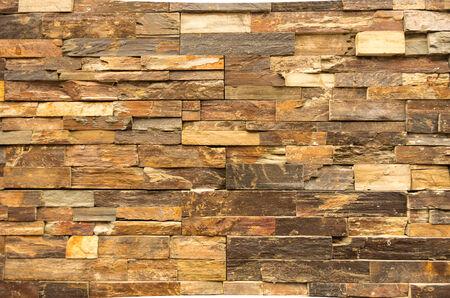 muebles de madera: Ladrillos de madera de textura, opinión