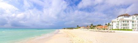 Playa del Carmen, Yucatan - Mexico