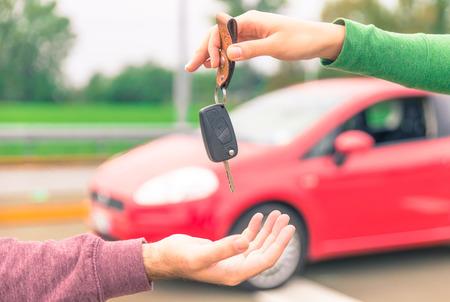 자동차 판매