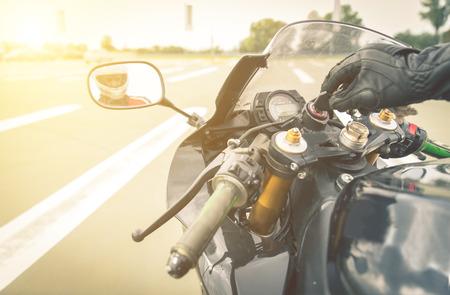 motorbike ignition key photo