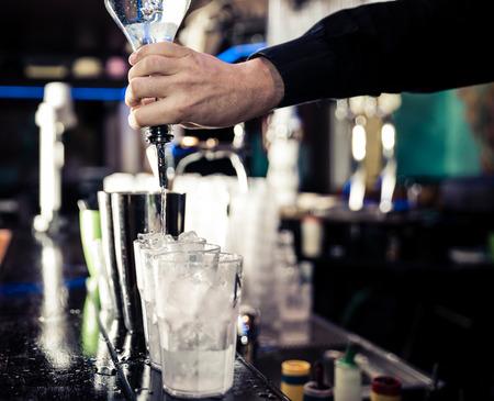 amerikaanse bartending