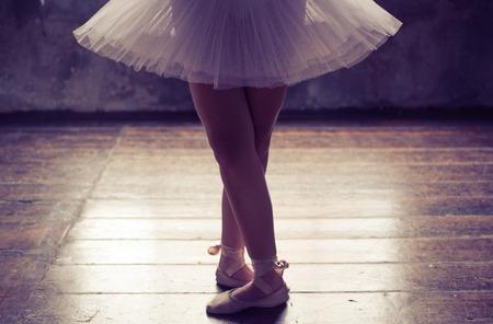 Ballet clásico Foto de archivo - 34739006