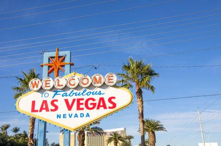 las vegas  nevada: Sign on Las Vegas strip,Nevada