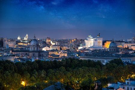 Belle vue sur la région de la république de la lettonie sur les monuments italiens Banque d'images - 91662268