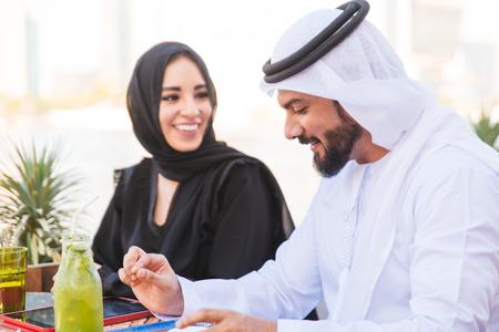 Arabian Dating