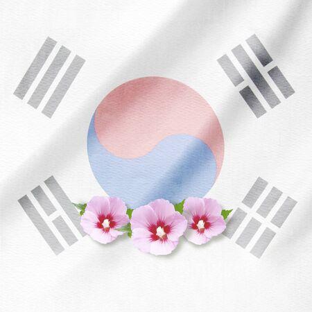 Memorial Day in Korea.