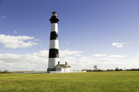 bodie: Bodie Island Lighthouse - Outer Banks NC