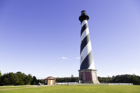 Cape Hatteras Lighthouse - Outer Banks NC photo
