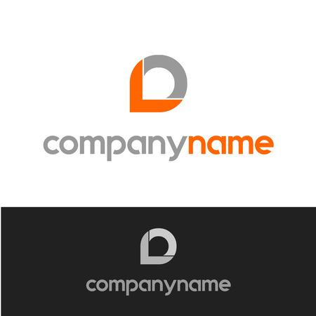 Letter OL Modern Logo Design Template