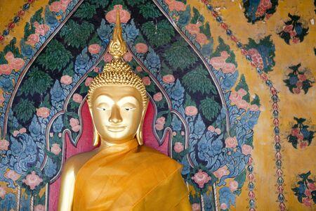 Escena alrededor del templo de Wat Arun en Bangkok Tailandia.  Foto de archivo