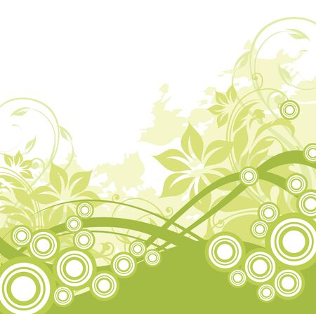 abstract background Ilustrace