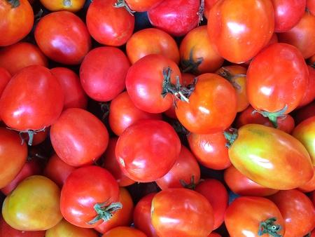 lycopene: Tomatoes