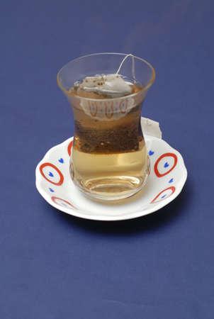 dring: making tea