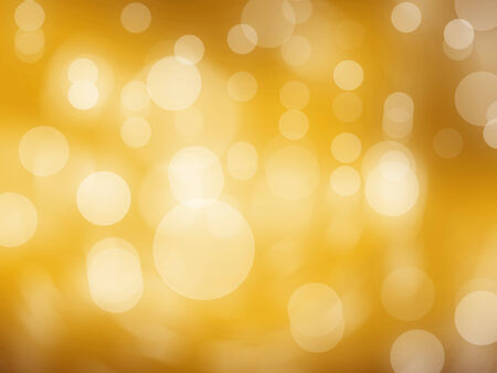 golden light: Light golden background