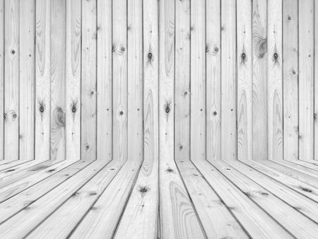 duramen: pisos de madera y la pared