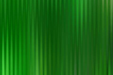 drape: Abstract art background ,Green  drape cinema motion style Stock Photo
