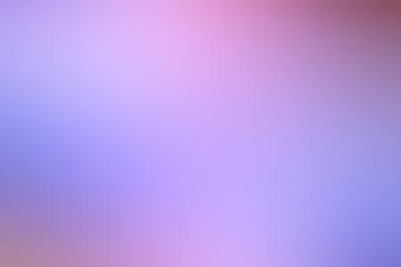 Lila Blau Soft-Blur-Stil für Hintergrund