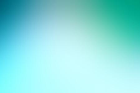 abstraktní: Zelená, modrá, měkké rozostření styl na pozadí