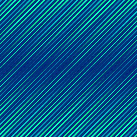 blue stripes: Blue and green stripes abstract vector background