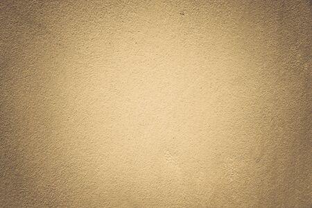 llanura: Cemento textura de la pared de fondo - estilo de la vendimia