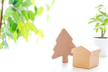 Real estate image 写真素材