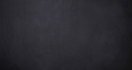 Black Blank Chalkboard Background Photo High Resolution Stock