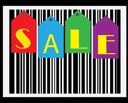 barcodes: Sale Barcode Wallpaper