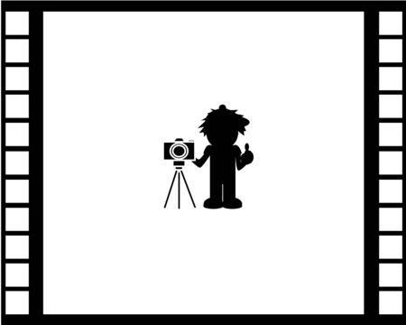 camera film: Camera Film Wallpaper
