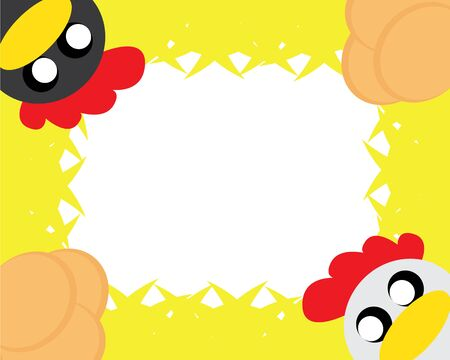 ovum: Chicken And Egg Wallpaper
