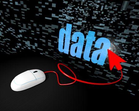 www click data