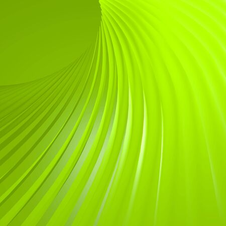 circular  background disco background Lawn green
