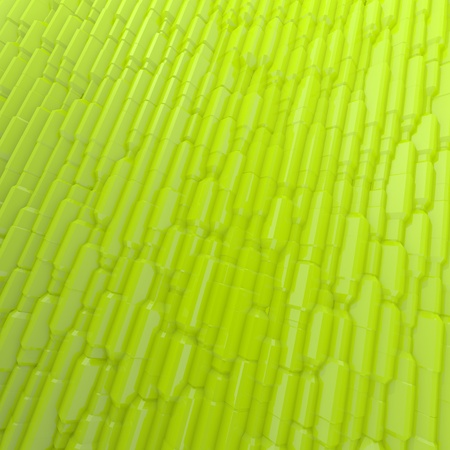 dynamic  deep disco background Electric lime