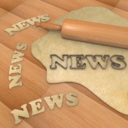 cookie cutter: baking news