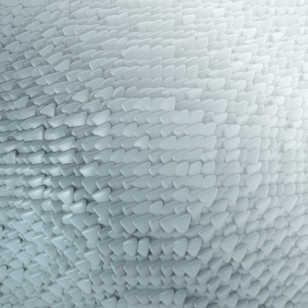 slate gray  3d pattern Stock Photo - 17550797