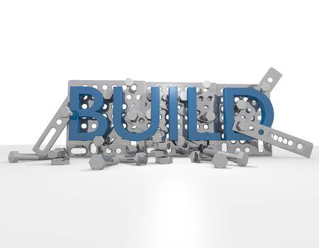 maschine:  build a maschine
