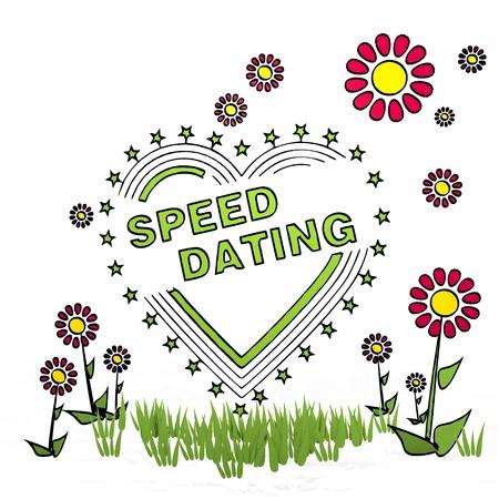 Sketch speed dating