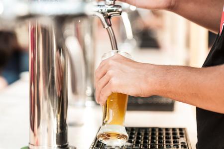 tankard: Beer dispenser