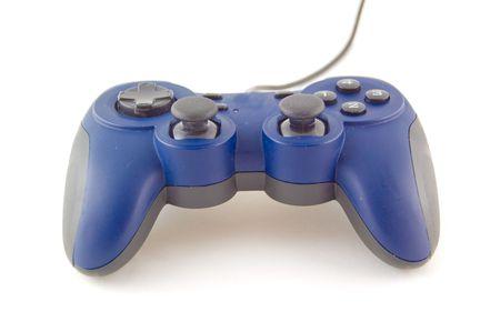 gamepads: joystick