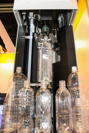 industrial packaging about liquid