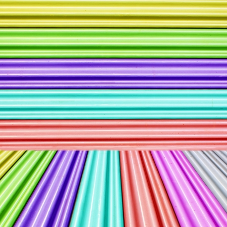 corrugated iron: New colorful tin roof background