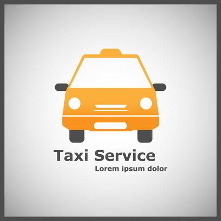 taxi cab: Taxi Service icon Template | Taxi Cab