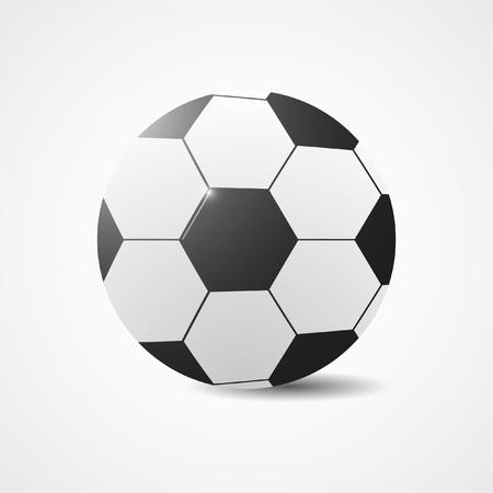 moving activity: Soccer Ball | Football Ball Vector Icon
