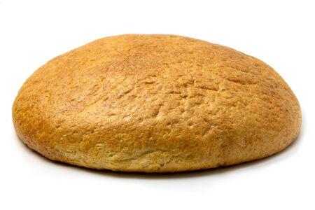 Zavod bread, a traditional bread from the area of Baku in Azerbaijan